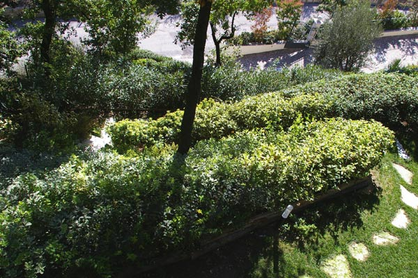 Realizzazione Giardini Moderni : Progettazione e realizzazione di giardini classici moderni e